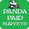PANDA PAID SURVEYS icon