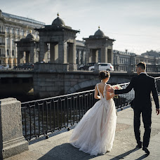Svatební fotograf Evgeniy Tayler (TylerEV). Fotografie z 08.11.2018