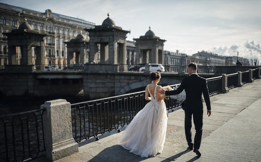Свадебный фотограф Евгений Тайлер (TylerEV). Фотография от 08.11.2018