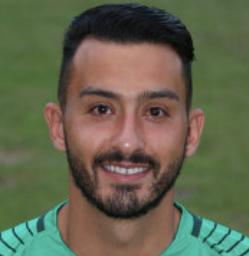Nicolas David Andrade