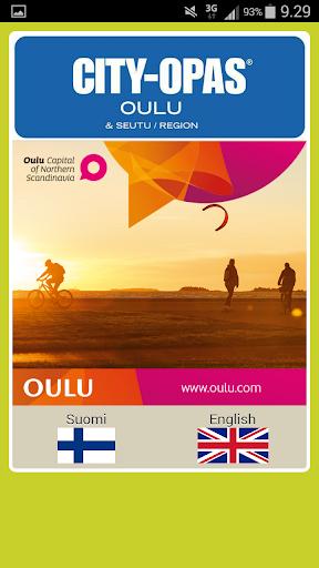 CITY-OPAS Oulu Region
