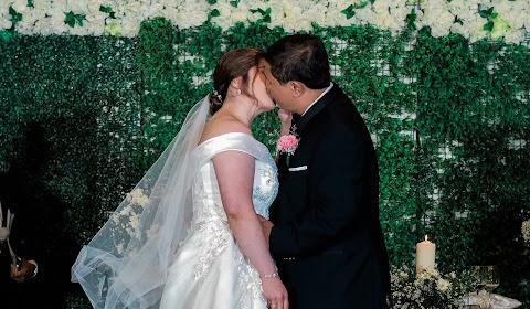 Wedding photographer Las Piñas (Santos9452). Photo of 30.01.2019