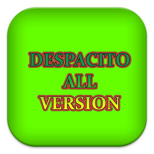 Despacito All Version (app)