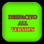 Despacito All Version Icon