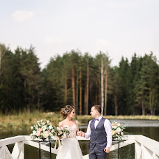 Wedding photographer Lena Drobyshevskaya (lenadrobik). Photo of 23.05.2018