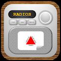 Minas Rádios - AM, FM e Webrádios de Minas Gerais icon