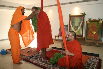 Photo: Sahasra Tulasi Srinivasam (Kakinada, AP, India - 2011 Dec 18, 19)