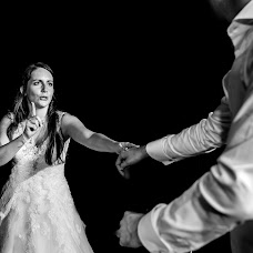 Wedding photographer Linda Bouritius (bouritius). Photo of 26.10.2017