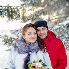 Wedding photographer Sergey Efimov (serpantin). Photo of 27.12.2015