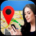 Localisation De L'appelant icon