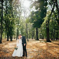 Wedding photographer Aleksandr Sinelnikov (sachul). Photo of 27.02.2016