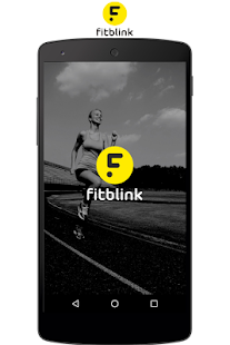 fitblink - Train With The Best- screenshot thumbnail