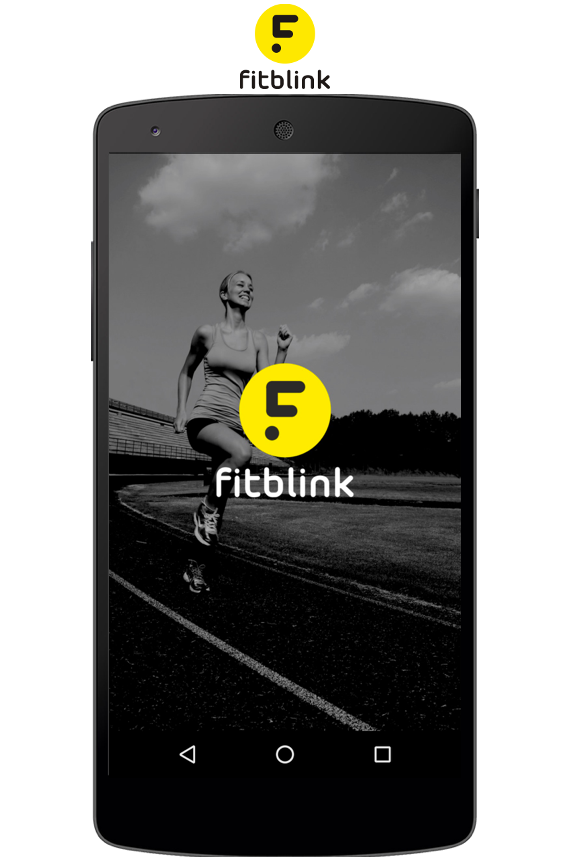 fitblink - Train With The Best- screenshot