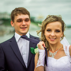 Wedding photographer Egor Lubyagin (fzavod). Photo of 02.07.2016