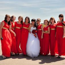 Wedding photographer Mari Bazhenova (Mariasha). Photo of 01.07.2014
