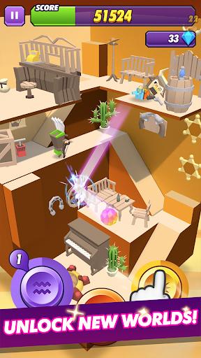 Télécharger Gratuit DestroBall : Tap Tap Tap APK MOD (Astuce) screenshots 4