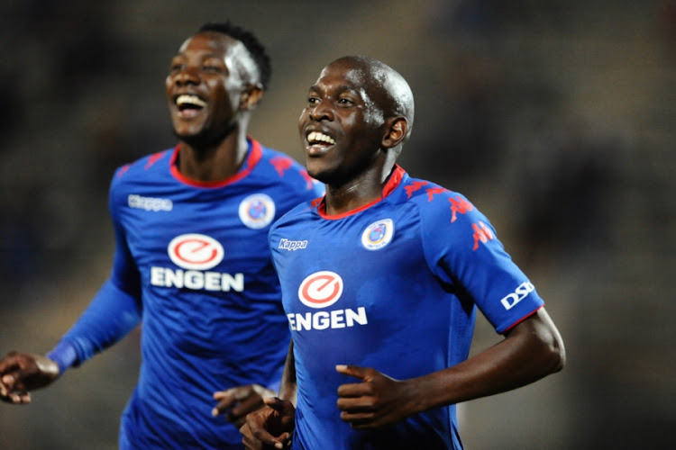 Image result for Aubrey Modiba and Teboho Mokoena