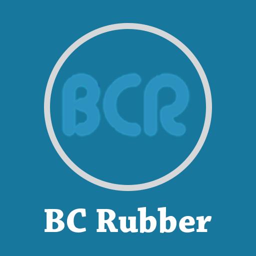 BC Rubber 商業 App LOGO-APP試玩