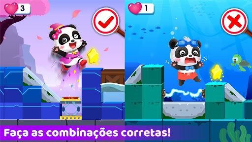 Aventura com Joias do Pequeno Panda screenshot 3