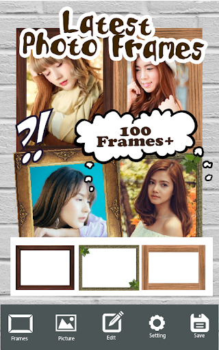 Selfie Latest Photo Frames screenshot 3