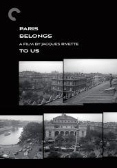 Paris Belongs to Us