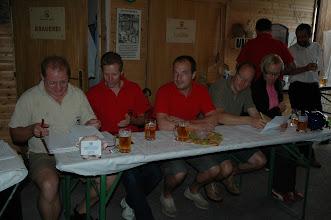 Photo: Der Vorstand