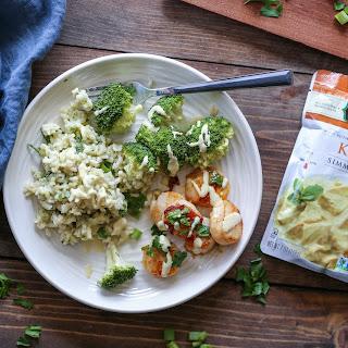 Sea Scallop And Rice Recipes