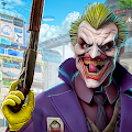 Freaky Clown Gangster Bank Robbery Heist APK