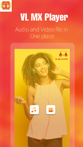 VL MX Audio & Video Player 1.0 screenshots 14