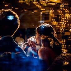 Wedding photographer Ilya Lobov (IlyaIlya). Photo of 15.11.2016