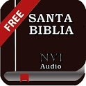 Holy Bible New International Version Audio Spanish icon