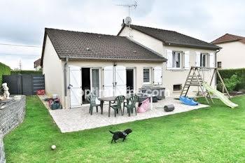 maison à Pierrepont (54)