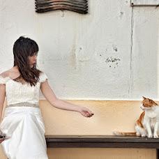 Wedding photographer Miguel Herrada Soler (fotomateos). Photo of 23.11.2015