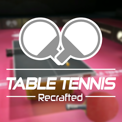 Table Tennis Recrafted: Genesis Edition 2019 1.022
