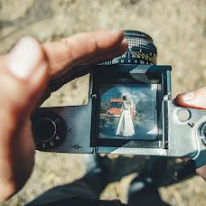 Wedding photographer Roman Spirin (romanphoto). Photo of 31.08.2015