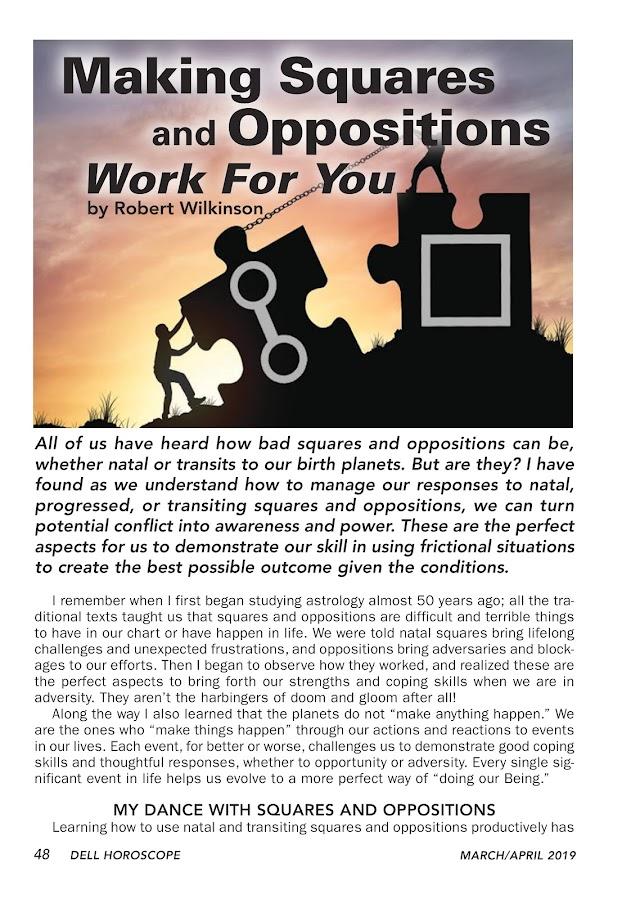 Dell Horoscope- screenshot