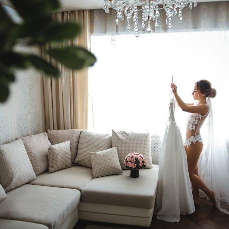 Свадебный фотограф Оксана Ладыгина (oxanaladygina). Фотография от 13.10.2017