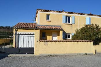 maison à Moustiers-Sainte-Marie (04)
