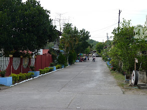 Photo: Walk to south from Torrijos and back around cemetery and in centre of Torrijos