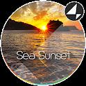 Sea Sunset for Xperia™ icon