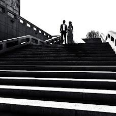Wedding photographer Sergey Zorin (szorin). Photo of 05.06.2018
