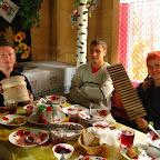 """Велотур """"Пещерные города Карпат"""" - сентябрь 2010"""