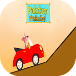 pakdam Racing pakdaii car Icon