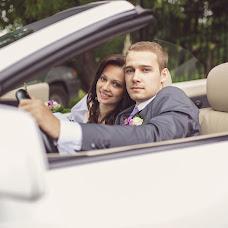 Wedding photographer Yuliya Takh (juno). Photo of 29.08.2014