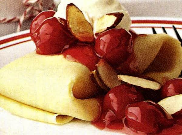 Cheese Blintzes Recipe