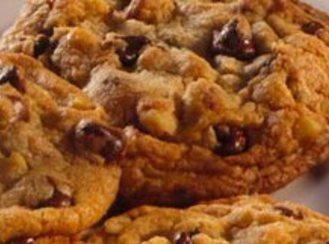 Betty Crocker Chocolate Chip Cookies Recipe