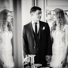 Wedding photographer Andrey Semenov (ochkarik96). Photo of 15.04.2018