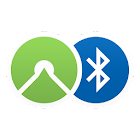 Komoot Connect icon