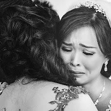 Wedding photographer Marcelino Michael (marcelinomichae). Photo of 07.09.2015