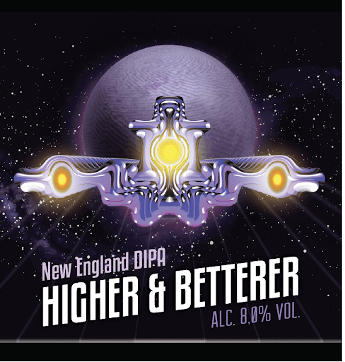HIGHER AND BETTERER